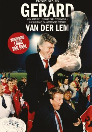 Gerard van der Lem - 9789048847280