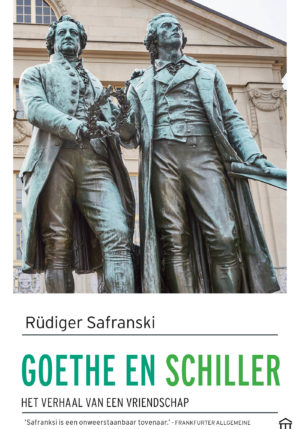 Goethe en Schiller - 9789046707463