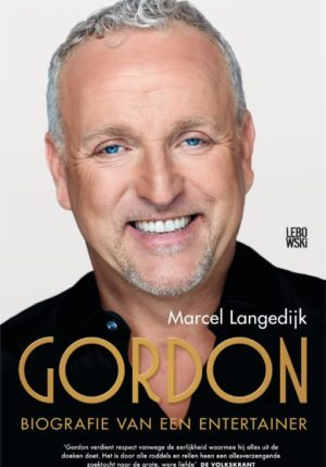 Gordon - 9789048848935