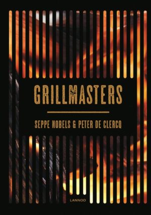 Grillmasters - 9789401458597