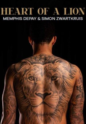 Heart of a lion - 9789400511859