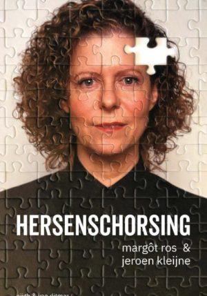 Hersenschorsing - 9789038807997