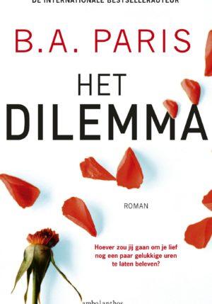 Het dilemma - 9789026351204