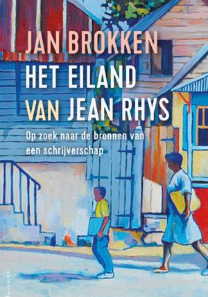 Het eiland van Jean Rhys - 9789045041377