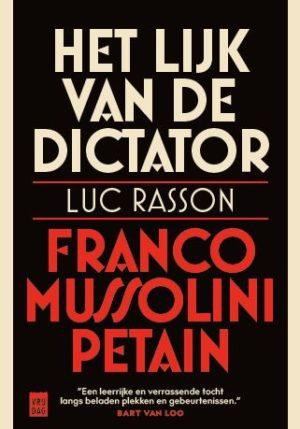 Het lijk van de dictator - 9789460018282