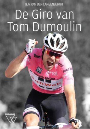 In het spoor van Tom Dumoulin - 9789492419262
