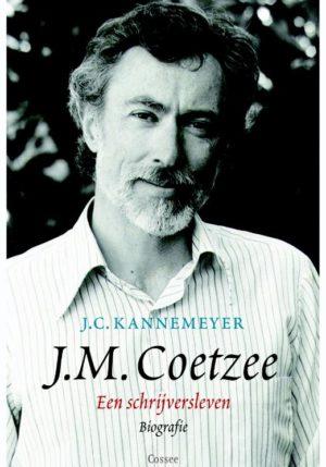 J.M. Coetzee. Een schrijversleven - 9789059363724