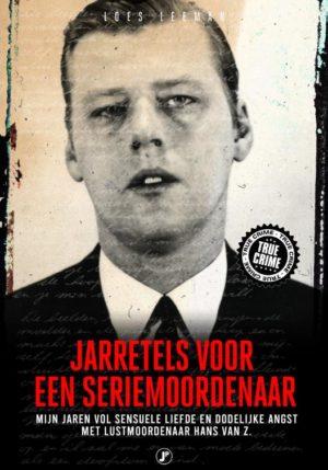 Jarretels voor een seriemoordenaar - 9789089753397