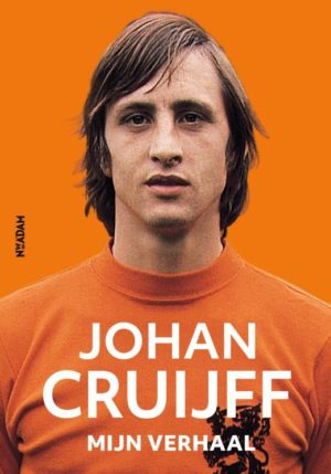 Johan Cruijff - mijn verhaal - 9789046821152