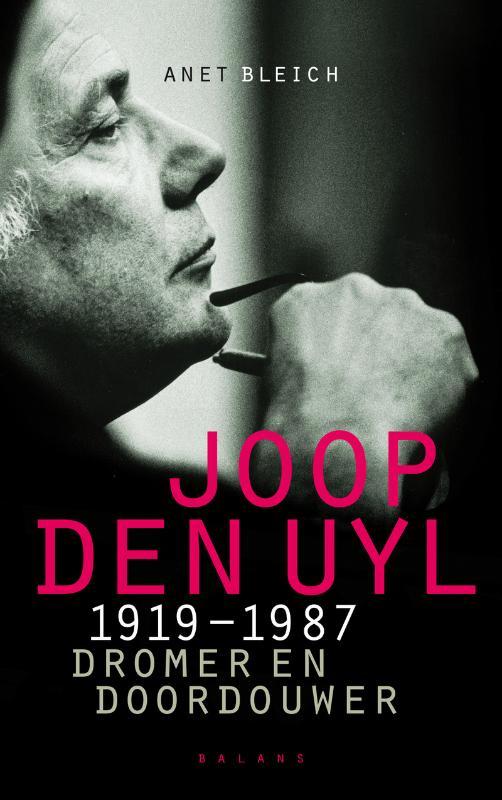 Joop den Uyl 1919-1987 - 9789460031793