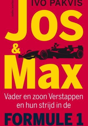 Jos & Max - 9789026349157