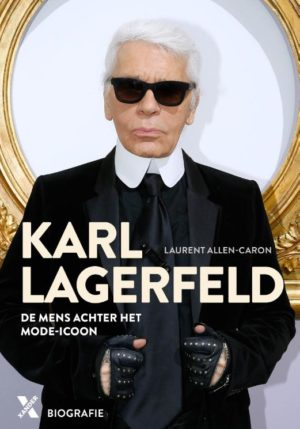 Karl Lagerfeld - 9789401611213