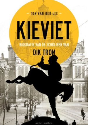 Kieviet - 9789026343520