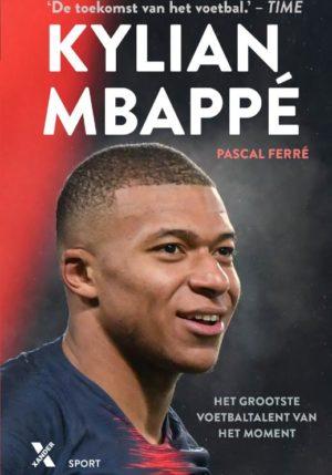 Kylian Mbappé - 9789401610650