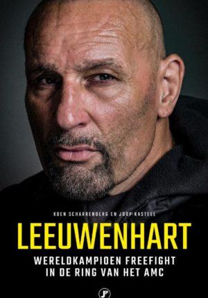 Leeuwenhart - 9789089758132
