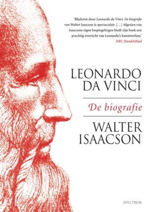 Leonardo da Vinci - 9789000364237