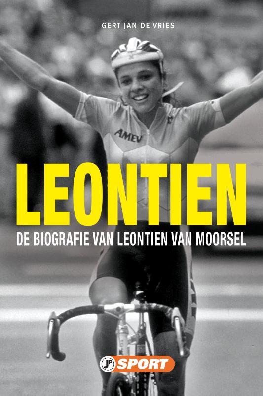 Leontien - 9789089750358