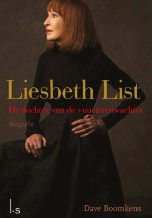 Liesbeth List - 9789024575671