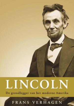 Lincoln - 9789401910378
