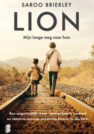 Lion - 9789022579367
