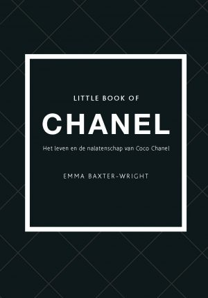 Little book of Chanel - 9789021571980