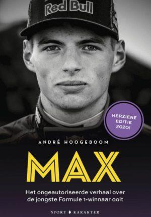 MAX - 9789045216805
