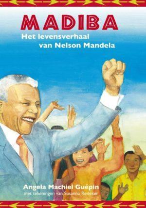 Madiba - 9789081946308