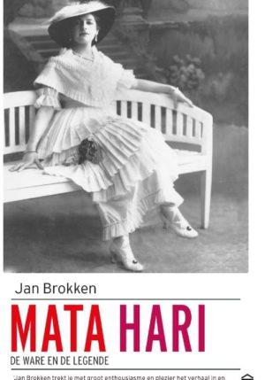 Mata Hari - 9789046706473