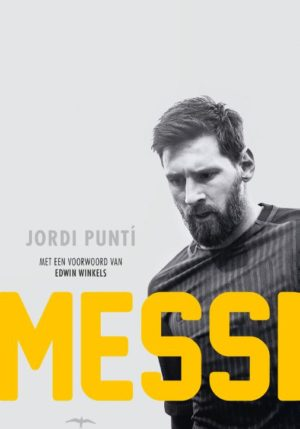 Messi - 9789400404205