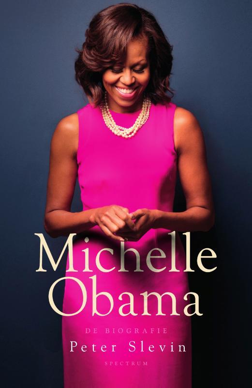 Michelle Obama - 9789000359271