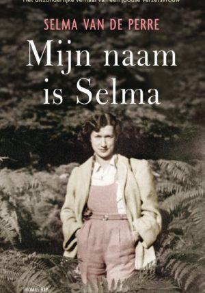 Mijn naam is Selma - 9789400404595