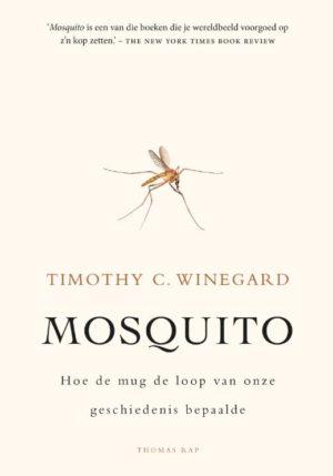 Mosquito - 9789400404076