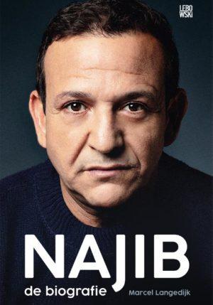 Najib - 9789048854073
