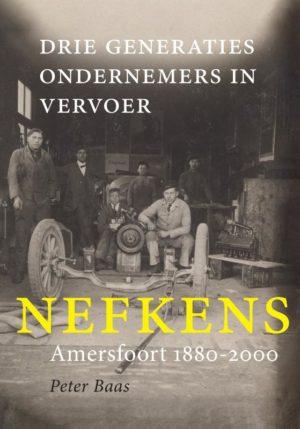 Nefkens - 9789070545444