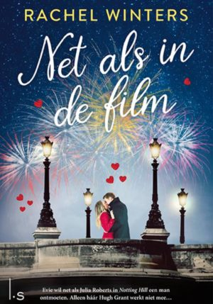 Net als in de film - 9789024587100
