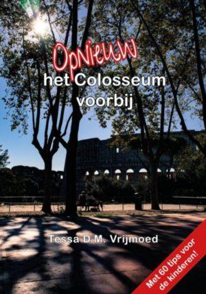 Opnieuw het Colosseum voorbij - 9789464056235