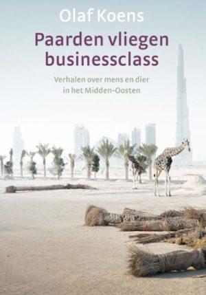 Paarden vliegen businessclass - 9789038807102