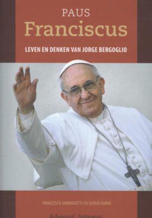 Paus Franciscus - 9789491042775