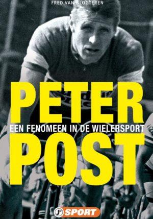 Peter Post - 9789089756732