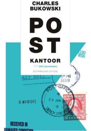 Postkantoor - 9789048840861