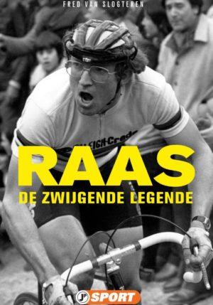 Raas - 9789089756121