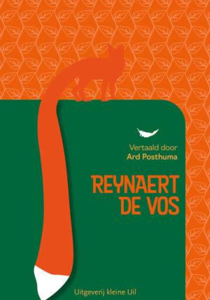 Reynaert de Vos - 9789493170223