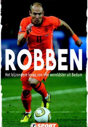 Robben - 9789089753038