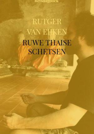 Ruwe Thaise Schetsen - 9789464057515