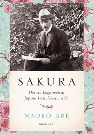 Sakura - 9789400405899