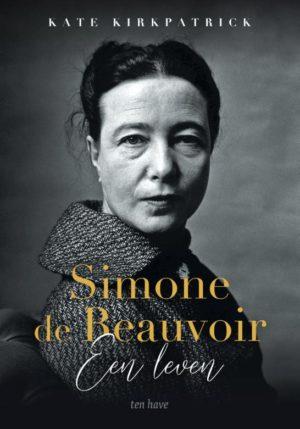 Simone de Beauvoir - 9789025907693