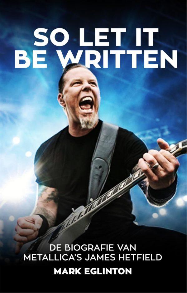 So Let It Be Written - 9789048839681