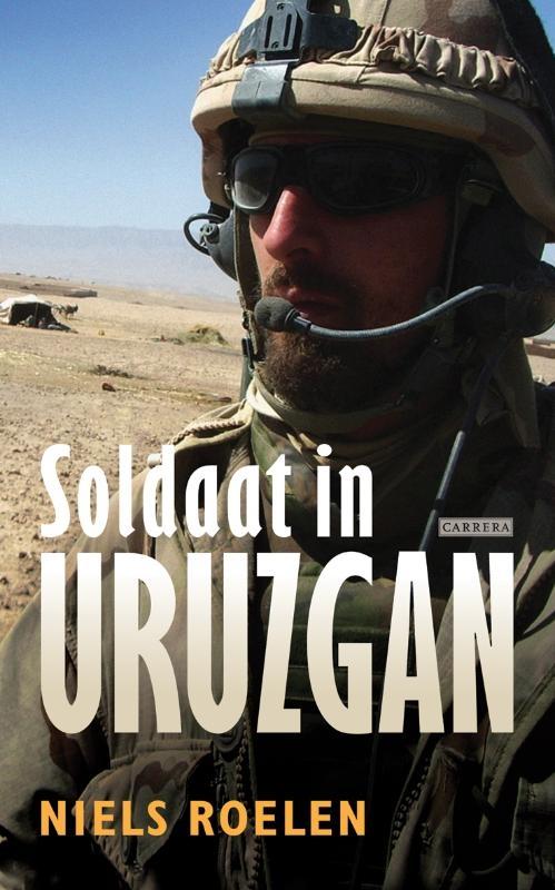 Soldaat in Uruzgan - 9789048802319