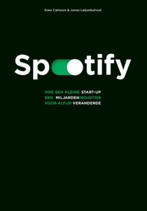 Spotify - 9789021575476