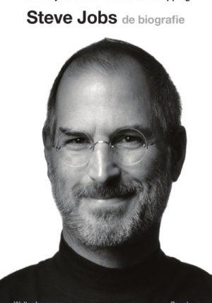 Steve Jobs - 9789000348640